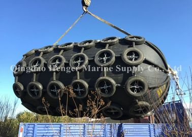 Deflated & Foldable Floating Inflatable Marine Rubber Fender for Boats Ships Vessels